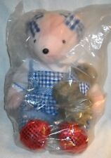 """#9603 NWT North American Bear 1993 VIB 20"""" Judy Bearland in the Wizard of Paws"""