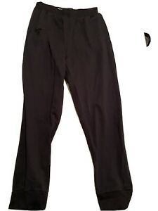 New Nike NBA Chicago bulls showtime  Performance On Court Pants Mens XLarge Tall