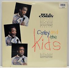BILL COSBY AND THE KIDS  1986  Double LP    WB 1-25497   New / Sealed