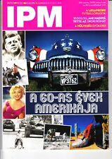 MARILYN MONROE,JOHN F. KENNEDY,DIEGO MARADONA, WALTER KEANE  Hungarian magazine