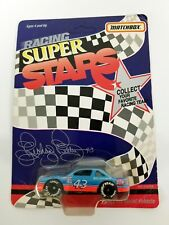 MATCHBOX PONTIAC GRAND PRIX STP Racing Super Stars Die-Cast MOC COMPLETE 1992