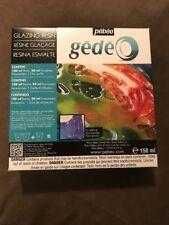 Pebeo Gedeo Glazing Resin e150ml