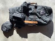 Porta Brace Polar Bear Heated Camcorder Case pol 3- Used Once