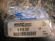 Agco, Monroe, Bobcat Brass Nozzle Sprayer Tip, Teejet 730616