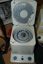 Eppendorf centrifuge 5415C microcentrifuge 14000 rpm  laboratory micro 5415 C LO