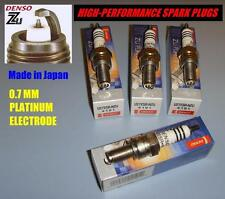 PLATINO DENSO candele accensione BMW K1200 LT RS K1200LT K1200RS 1996 in poi