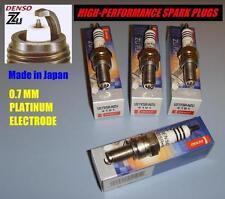 PLATINUM DENSO spark plugs BMW K1200 LT K1200 RS K1200LT K1200RS 1996 onwards