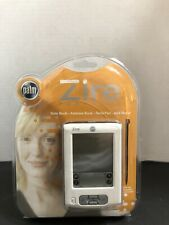 Palm Zire Handheld Pda P/N 405-4453A Date/Address Book, Notepad, Etc. Brand New