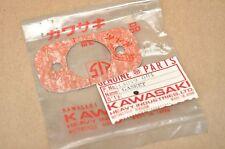 NOS New Kawasaki KZ400 KZ440 KZ550 KZ650 KZ750 Clutch Adjust Cap Cover Gasket