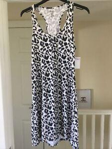 Calvin Klein Dress Sleepwear Size M New With Tags
