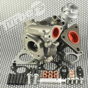 Turbolader Garrett Nissan Almera Primera 2.2 Di X-Trail 2.2 DI YD22ED YD1 727477