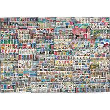 DDR Sammlung gestempelt auf ca. 200 Steckkarten