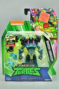 New Rise of the Teenage Mutant Ninja Turtles Baron Draxum
