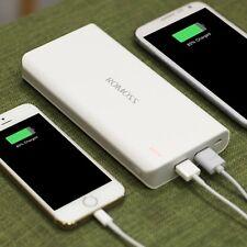 Romoss Sense 6 Power Bank 20000mAh Universal Battery Charger Bateria External