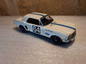 Mustang 1/43