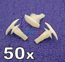 50x 6mm Weatherstrip & Sigillo Sportello In Gomma MOLLETTE-Si Adatta Mitsubishi Shogun Pajero ecc.
