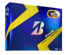 1 Dozen Bridgestone Tour B330S Golf Balls White Golf Balls FREE SHIPPING!