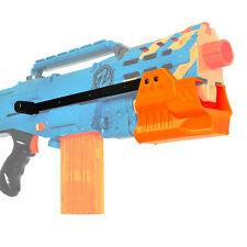 Worker MOD F10555 Pump Kit 3D Printing Tac Orange for Nerf LongShot Modified Toy