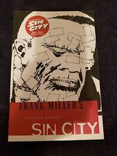 Frank Miller's Sin City Volume 1: The Hard Goodbye
