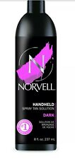 Norvell Premium Sunless Tanning Solution - DARK, 8 fl.oz