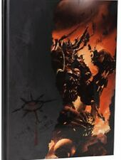 BLACK LEGION LIMITED EDITION - NEW AND SEALED  - WARHAMMER 40K  -
