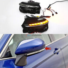 For Toyota Camry C-HR Prius XW50 Mirror Dynamic Turn Signal Light
