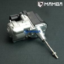 MAHLE Porsche Macan 2.0T EA888 Electronic Turbo Wastegate Actuator 06L145722N