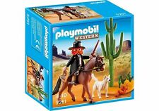 PLAYMOBIL Playmobil 5251 Sheriff with Horse - New and factory sealed