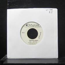 "Byron Lee & The Dragonaires - Singer Man / Freedom Street 7"" VG+ D-27 Jamaica"