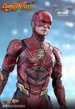 Hot Toys 1/6 MMS448 – Justice League – The Flash