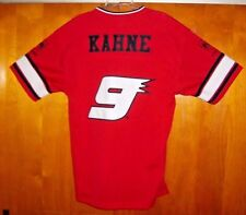 Daytona 500 NASCAR Chase Authent 🚘 Kasey Kahne #9 Dodge Football Jersey Size M