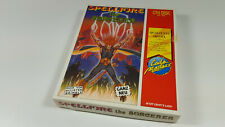 Spellfire the Sorcerer Commodore 64 DISK C64 C 64 Spiel VGC Codemasters OVP TOP