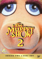 The Muppet Show Stagione 2 DVD Nuovo DVD (BUA0063401)