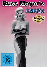 RUSS MEYER:LORNA-KINOEDITION  DVD NEU