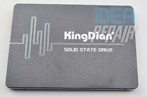 KINGDIAN SSD 240GB 2,5'' SATA-II 7mm NOTEBOOK MACBOOK STATO SOLIDO S280