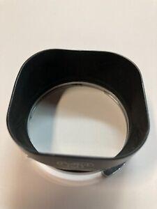 Rollei Rolleiflex Bay III Original Metal Lens Hood superb late 2.8 models