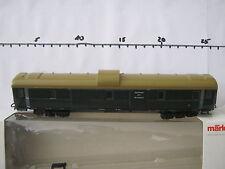 Märklin HO 4186 Gepäckwagen 8591 Württemberg Länderbahn (RG/RJ/027-25R2/11)