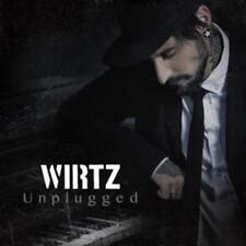WIRTZ  Unplugged (Digipak)  CD  NEU & OVP
