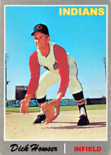 DICK HOWSER 70 ACEO ART CARD ## BUY 5 GET 1 FREE ## & or 30% OFF 12 OR MORE
