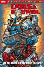 comics CABLE & DEADPOOL N. 1 - RISTAMPA - panini