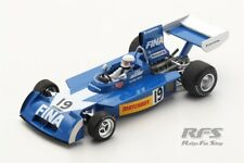 Surtees TS16 Ford Jochen Mass Formel 1 Brasilien 1974 1:43 Spark 9651 Matchbox