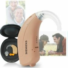 NEW SIEMENS (NOW SIGNIA ) FAST P/FUN P/FUN SP HEARING AID WITH WARRANTY FAST DEL