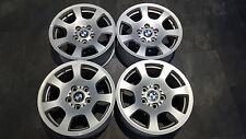 Orig Satz  4x BMW 5er E60 E61 16 Zoll Alufelgen  6762000 Felgen  Styling 134