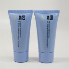 ALIEN by Thierry Mugler 30 ml/1.0 oz Shower Gel Tube (2 COUNT)