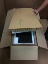 Custom Box Hexacomb & Foam liner to ship amplifier