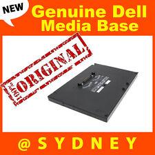 NEW DELL Media Base PR15S Docking Station for Latitude E4200 DVD Burner & USB