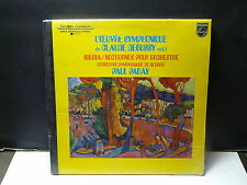 PAUL PARAY / ORCHESTRE SYMPHONIQUE DE DETROIT Debussy Ibéria / nocturnes 6513017