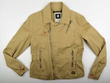 G-Star Raw - Tyne Biker JKT Size S