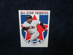 2000 Upper Deck Vintage All Star Tributes Insert Barry Bonds #AS8
