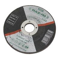 Pack of 10 Stone Grinding Masonry Discs Blades 115mm 4.5 ""